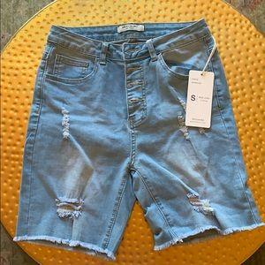 Brand new shorts!